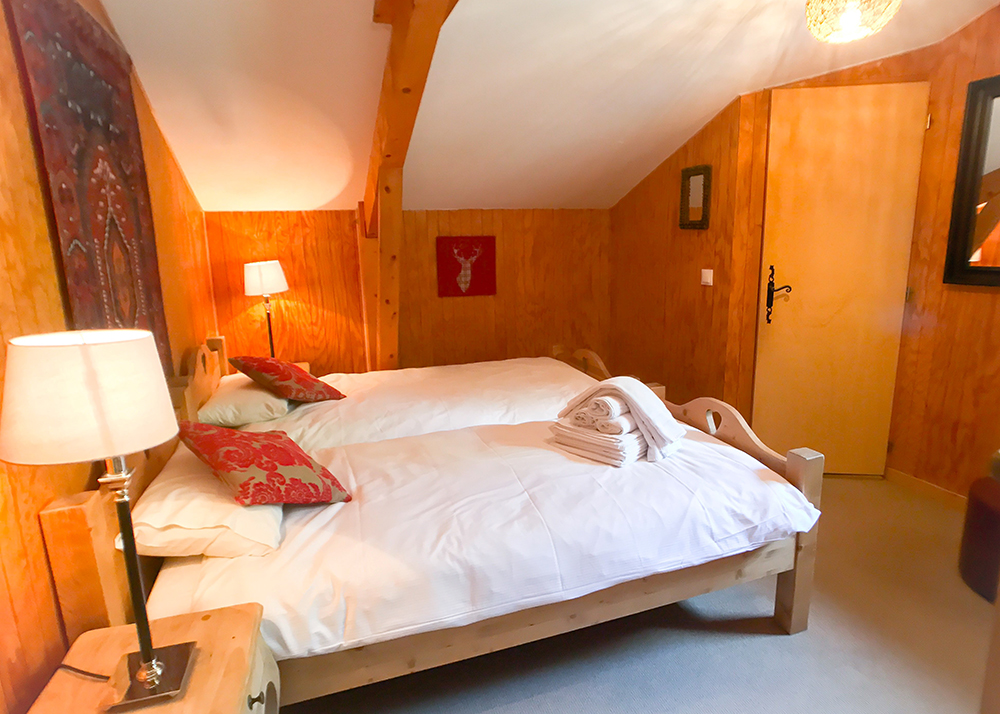 Chalet Le Bouton d'Or Gallery - Image 3