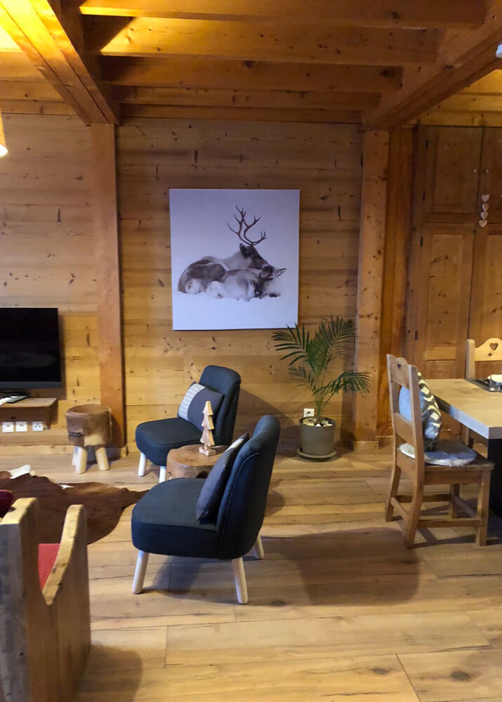 Chalet Le Bouton d'Or Gallery - Image 7